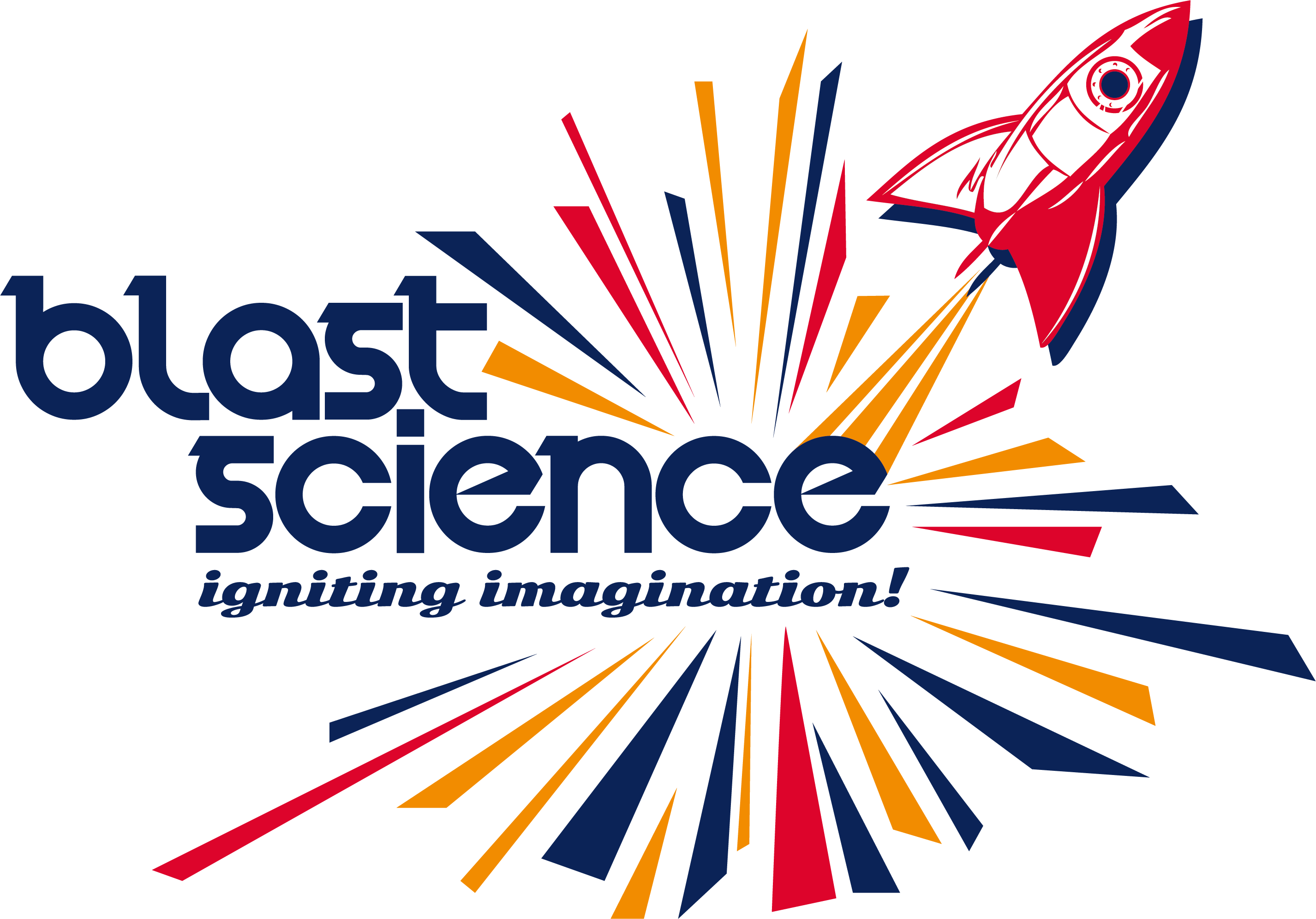 Blast Science logo