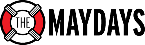 The Maydays logo