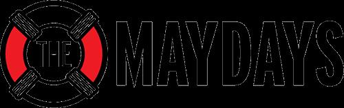 The Maydays logo